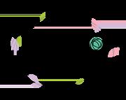 nieldelia-florist-logo