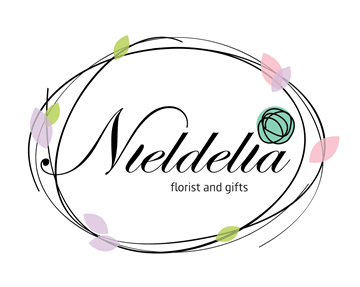 nieldelia-florist-logo-retina